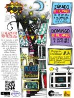 Mayo 2014 - diseño Arte Sano Mutante